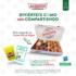 Promoción Krispy Kreme: Compra una docena Mix Alegría y llévate de regalo una lata Play Doh y un cupón de Juguetron