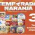 Temporada Naranja 2020: 3×2 en todos los quesos nacionales e importados