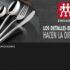 Promoción La Comer Timbres: Canjea Juegos de cubiertos Zwilling a precio especial