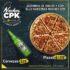 Noches CPK Reapertura: Cervezas nacionales y premium a $19 y pizzas a $109 a partir de las 17:00