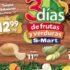 Ofertas S-Mart 3 días de frutas y verduras del 14 al 16 de julio