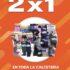 Temporada Naranja 2020: 2×1 en calcetería
