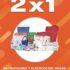 Temporada Naranja 2020: 2×1 en cristalería y plásticos de hogar