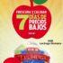 Ofertas HEB Frutas y Verduras del 18 al 24 de agosto 2020