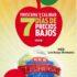 Ofertas HEB Frutas y Verduras del 25 al 31 de agosto 2020