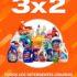 Promoción Temporada Naranja 2020: 3×2 en todos los detergentes líquidos