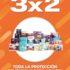 Temporada Naranja 2020: 3×2 en protección femenina e incontinencia para adultos