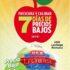 Ofertas HEB Frutas y Verduras del 8 al 14 de septiembre 2020