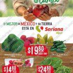 Ofertas Soriana Martes y Miércoles del Campo 15 y 16 de septiembre 2020