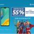 Venta AT&T Universo de Oportunidades: Hasta 55% de descuento en celulares y obtén más gigas