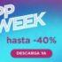 Ofertas Linio App Week 2020: hasta 40% de descuento + meses sin intereses