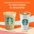 Cupón Starbucks 2×1 en Flat White, Cappuccino o Lattes en versión Café o Té