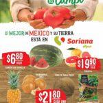 Ofertas Soriana Martes y Miércoles del Campo 20 y 21 de octubre de 2020