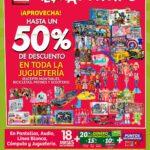 Folleto Soriana Buen Fin 2020 del 9 al 20 de noviembre