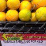 Ofertas Tianguis Bodega Aurrerá en frutas y verduras 4 al 10 de diciembre 2020