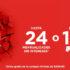 Sanborns Buen Fin 2020 extendido del 21 al 23 de noviembre