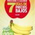 Ofertas HEB Frutas y Verduras del 1 al 7 de diciembre 2020