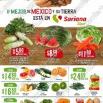 Folleto Soriana Super Martes y Miércoles del Campo 19 y 20 de enero 2021
