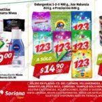 Folleto Soriana Días Rendidores 20 de enero 2021