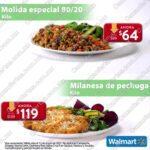 Ofertas Martes de Frescura Walmart 12 de enero 2021