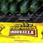Ofertas Tianguis Bodega Aurrerá en frutas y verduras 22 al 28 de enero 2021
