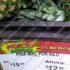 Ofertas Tianguis Bodega Aurrerá en frutas y verduras 8 al 14 de enero 2021