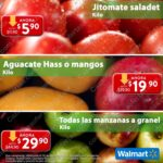 Ofertas Martes de Frescura Walmart 16 de febrero 2021