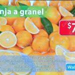 Ofertas Martes de Frescura Walmart 2 de febrero 2021