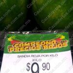 Ofertas Tianguis Bodega Aurrerá en frutas y verduras 26 de febrero al 4 de marzo 2021