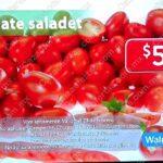Ofertas Martes de Frescura Walmart 23 de febrero 2021