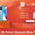 Código Xiaomi Tech Week: hasta 15% de descuento en toda la tienda