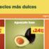 Ofertas Chedraui Martimiércoles de frutas y verduras 9 y 10 de marzo 2021
