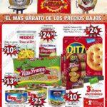 Folleto Soriana Mercado Cuaresma 2 al 11 de marzo 2021