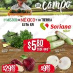 Ofertas Soriana Martes y Miércoles del Campo 30 y 31 de marzo 2021