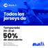 Jersey de la marca Charly a mitad de precio en Martí