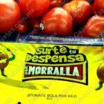 Ofertas Tianguis Bodega Aurrerá en frutas y verduras 5 al 11 de marzo 2021