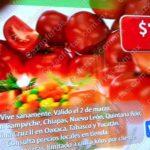 Ofertas Martes de Frescura Walmart 2 de marzo 2021