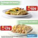Ofertas Martes de Frescura Walmart 9 de marzo 2021