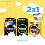 Ofertas Monedero del Ahorro Farmacias del Ahorro: 2x1 en condones y más