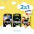 Ofertas Monedero del Ahorro Farmacias del Ahorro: 2×1 en condones y más