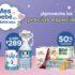 Ofertas Farmacias Benavides Mes del Bebé abril 2021