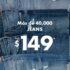 En C&A más de 40,000 jeans para toda la familia desde $149