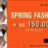 Spring Fashion Forever 21: Más de 150,000 artículos desde $99