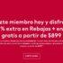 H&M Rebajas de Mitad de Temporada: 10% de descuento + envío gratis para miembros