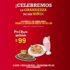 Promoción Italiannis Día del Niño: Pizza o pasta + malteada por $99
