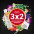 Kiehls 3×2 en todos los productos los días lunes