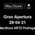 Cupón apertura MacStore ARTZ Pedregal del 10% de descuento