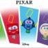 McDonalds Cajita Feliz juguetes de Pixar Gratis a partir del 7 de abril