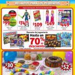 Folleto Soriana Mercado 9 al 22 de abril 2021