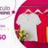 Suburbia Artículo de la Semana 12 al 18 de abril: blusa Alexis a $150